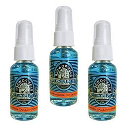 BluntPower 1 Ounce Oil Based Concentrated Air Freshener and