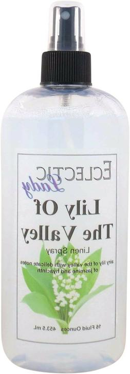 Lily Of The Valley Linen Spray